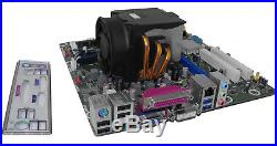 Intel DQ77CP Motherboard Core i5 3470 (GEN 3) @ 3.6GHz 8GB DDR3 USB 3.0