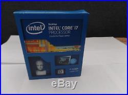 Intel Six Core I7 5930k Cpu Asus X99 Motherboard 16gb Ddr4 Memory Ram Combo Kit