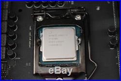 Intel Skylake 6700K CPU & ASUS ROG Maximus VIII Ranger Motherboard Combo