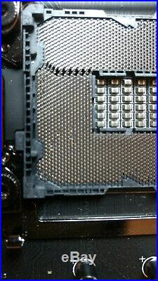 Intel Xeon E5-2683 v3 CPU & MSI X99S SLI Plus Motherboard RAM FAN PSU Combo