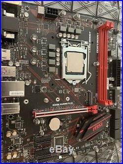Intel i3 9100F + 8GB DDR4 + Motherboard Combo