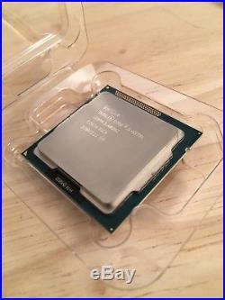 Intel i5 3570K CPU, 8Gb Kingston DDR3 RAM, ASRock Z77 Pro4-M Motherboard COMBO