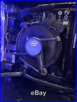 Intel i5 4570, 8 gigs of DDR3 ram, and Motherboard combo
