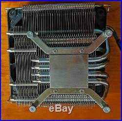 Intel i5 6600k Asus Z170I Pro Gaming Motherboard DEEPCOOL Low Profile Cooler