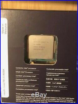 Intel i5-9600k Hexa-core processor + Aorus H370 Gaming 3 WiFi Motherboard Combo