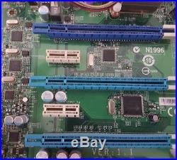 Intel i7 + Mainboard + CPU Kühler