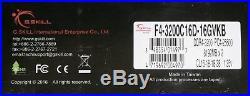 Intel i9-9900K 3.6GHz x8 Core + Asus ROG Strix Z390-E Gaming MB + 16GB RAM COMBO