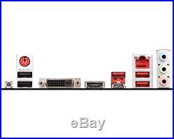 Kit Gaming MSI+ Cpu RYZEN 3 1200+ Ram 8gb 2400mhz Bundle Gaming Windows 10