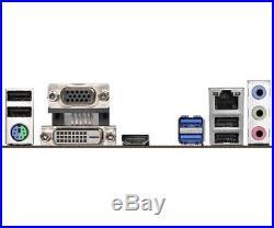 Kit Scheda madre Asrock h310m-hdv Cpu intel i7 8700 Ram 16 Gb Ddr4 Aggiornamento