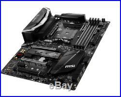 Kit gaming Ryzen 7 2700x + Scheda Msi Gaming + 16Gb ddr4 3000mhz Bundle Gaming