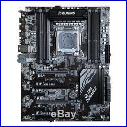 Motherboard Cpu Combo » LGA 2011 Intel Motherboard COMBO X79