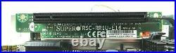 MSI A320M PRO-VH PLUS Gaming Motherboard AMD Ryzen 5 1400 CPU 16GB RAM IO Fan