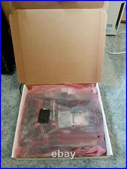 MSI B360 Gaming Plus Motherboard & Intel i5 8600k Processor CPU Bundle Combo