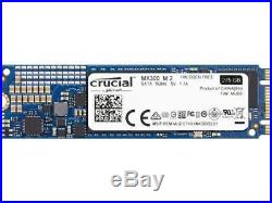 MSI Titanium Z270 Mobo, i7 7700k, 256GB M. 2 Sata Drive, 8GB Ram, Win 10 Pro