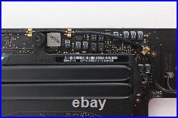 Mac Mini Server A1347 MC936LL/A Mid 2011 Logic Board 2.0 Ghz Quad Core I7