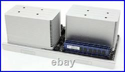 Mac Pro 5,1 (2010-2012) CPU Tray with 12-Core 3.46GHz Xeon x5690 128GB RAM