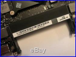 Macbook Pro A1278 2012 Mother Logic Board Core i5 2.5GHz 820-3115-B