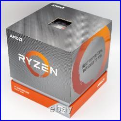 Mini-ITX Bundle AMD RYZEN 9 3900X 12C/24T Gigabyte B550I Aorus Pro AM4 32GB DDR4