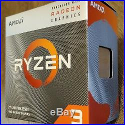 Motherboard + CPU + 240 GB SSD Bundle (AMD)