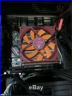 Motherboard CPU RAM Combo, i7 6700K, Asus Z170i, GSKILL 16GB 3200 RAM