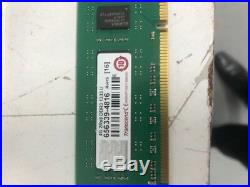 Motherboard bundle Gigabyte Z97X-Gaming 3, Core i7 4790K processor, 16GB RAM
