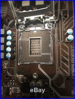 Msi Z270a Pro Vs I7 7700k