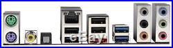 NEW AMD FX-8150 Eight CORE X8 CPU 970 MOTHERBOARD 8GB DDR3 MEMORY RAM COMBO KIT