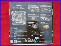 NEW! AMD Ryzen 5 3600 3.6/4.2 GHz & 16GB & AsRock B450M Pro4 Gaming Combo