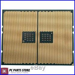 NEW AMD Ryzen Threadripper 1950X + MSI X399 GAMING PRO CARBON AC TR4 ATX Combo