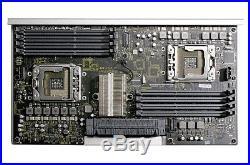NEW Dual CPU Processor-Board LogicBoard 661-5708 Apple Mac Pro 5,1 2010-2012 NEU