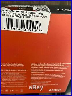 New AMD Ryzen 5 2600X & ASUS PRIME B450M-A mATX Motherboard & XPG 16GB RAM COMBO