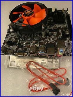 New Intel Core i7 16GB Gaming Desktop PC Computer HDMI Motherboard CPU RAM Combo