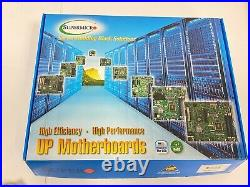New Supermicro Motherboard Combo Mbd-X11Sdv-4C-Tp8F-O With INTEL XEON D-2123IT CPU