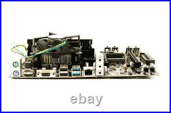 Octominer X12 Pro Riserless Mining Motherboard 12 GPU with CPU, RAM