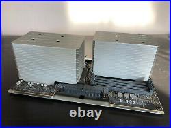 Original Apple Mac Pro 4,1 (2009) 2.66GHz 8-Core CPU Board/Tray