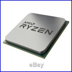 PC Bundle Kit Set AMD Ryzen 3 3200G MSI A320 Mainboard DDR4 16GB