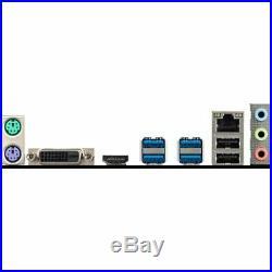 PC Bundle Kit Set AMD Ryzen 5 3600 Prozessor MSI B450 M Mainboard