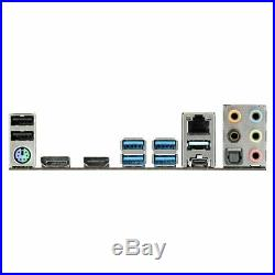 PC Bundle Kit Set AMD Ryzen 7 3700X B450 Mainboard DDR4 16GB 3000
