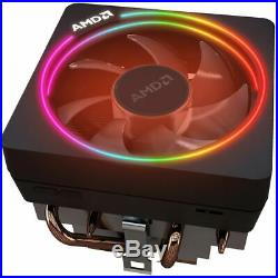 PC Bundle Kit Set AMD Ryzen 7 3700X MSI X570 Mainboard DDR4 32GB 3000