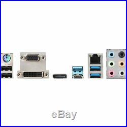 PC Bundle Kit Set Intel Core i5 9600KF Z390 Mainboard DDR4 16GB