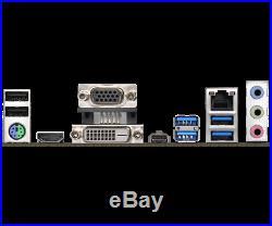 PC Bundle Kit Set Intel Core i7 9700 F B365 Mainboard DDR4 16GB