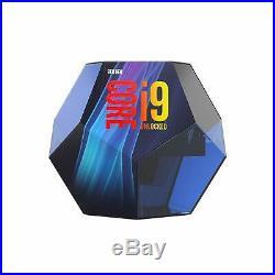 PC Bundle Kit Set Intel Core i9 9900K MSI Z390 Mainboard DDR4 32GB