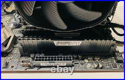 PC Upgrade Bundle i7 8700K / ASUS ROG MAXIMUS X HERO / 16GB / Dark Rock / 650W