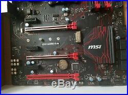 Ryzen 3 motherboard cpu combo