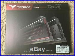 Ryzen 5 1600 ASRock B450M motherboard combo with 16 GB TeamGroup Dark Pro Memory