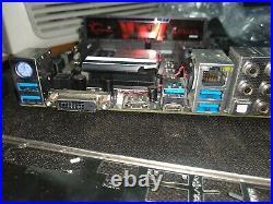 Ryzen 5 3600 Itx motherboard ram combo