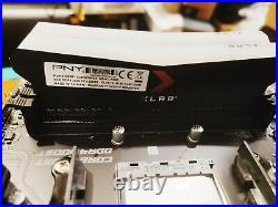 Ryzen 7 3700 MSI B550 Gaming WIFI Motherboard Combo 1TB M. 2 16GB DDR4 3200 RAM