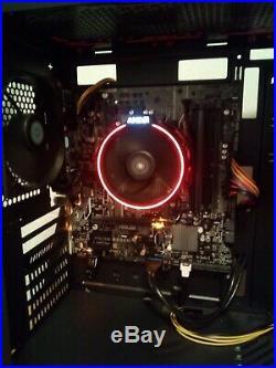Ryzen 7 motherboard CPU ram combo