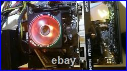 Sale! Ryzen 7 3700x Cpu Gigabyte B450 Aorus Elite 16gb Ram