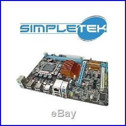Scheda Madre Computer Desktop Pc Micro-atx Zx-x58 1366 Lga1366 Ddr3 Ps2 Usb